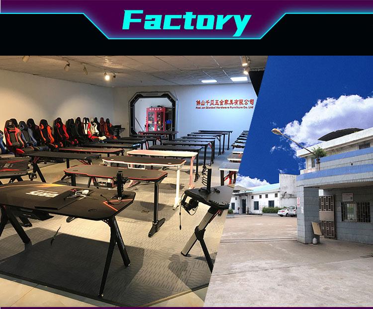 factory for desk