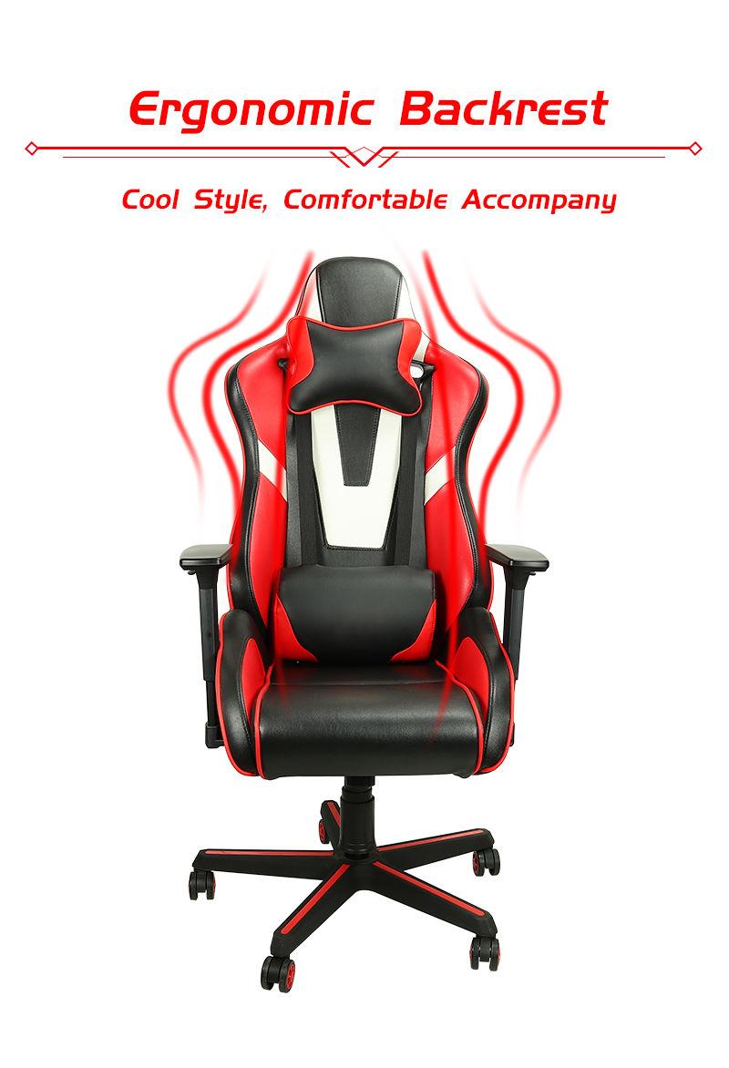 Gamer Chair Model 1501-3 (2)