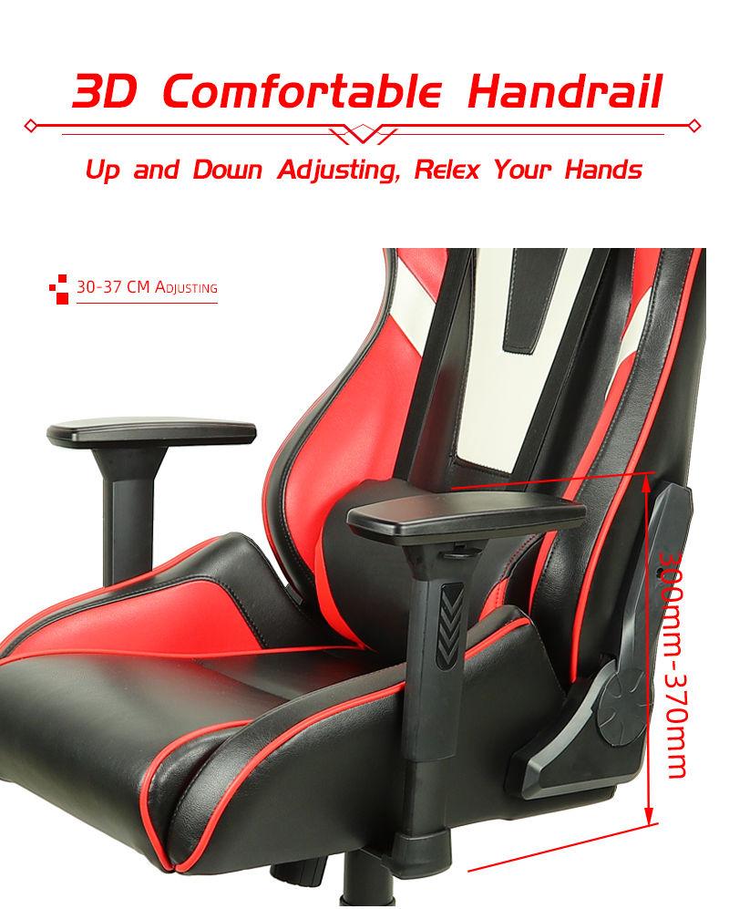 Gamer Chair Model 1501-3 (3)