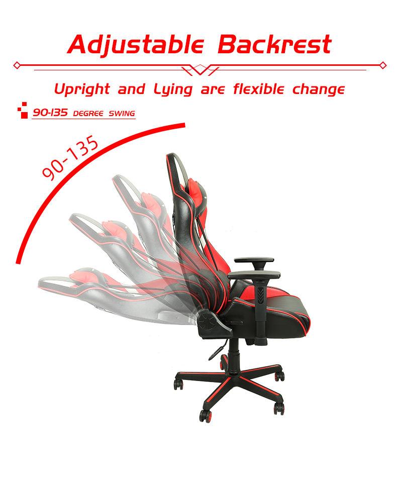 Gamer Chair Model 1501-3 (5)