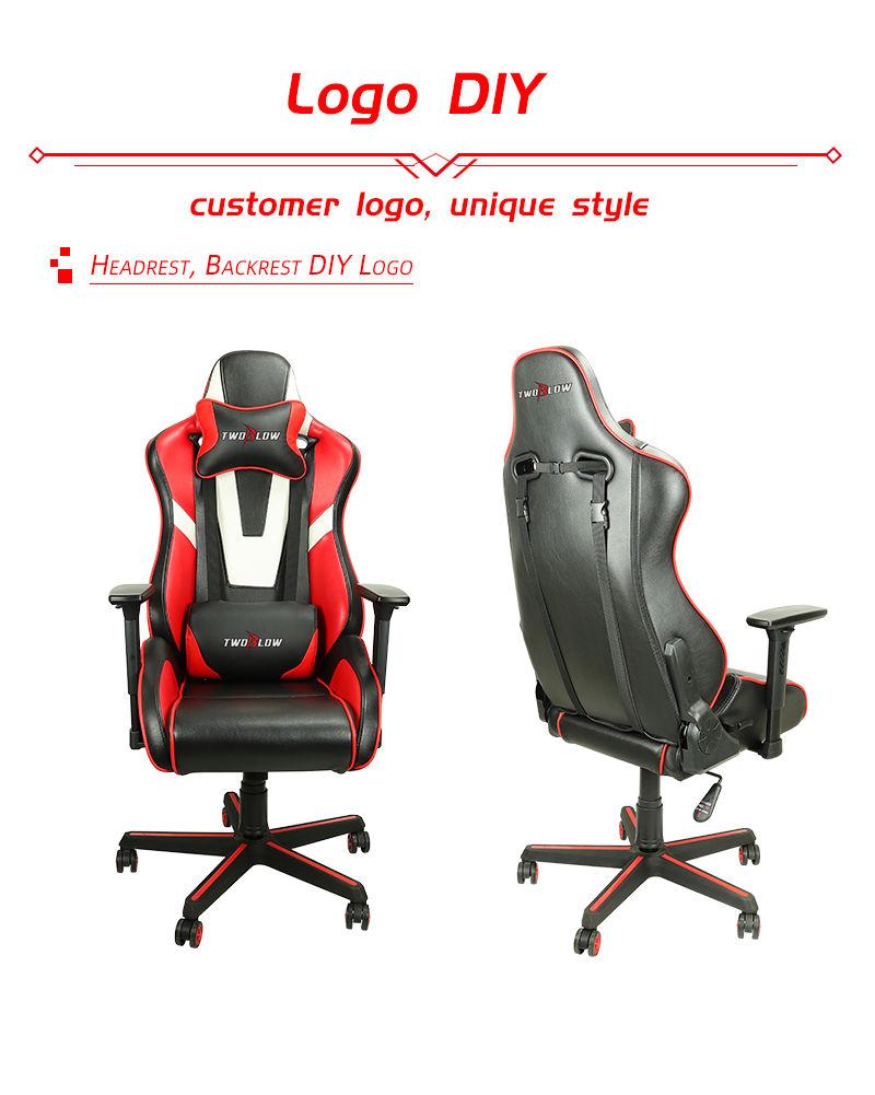 Gamer Chair Model 1501-3 (6)