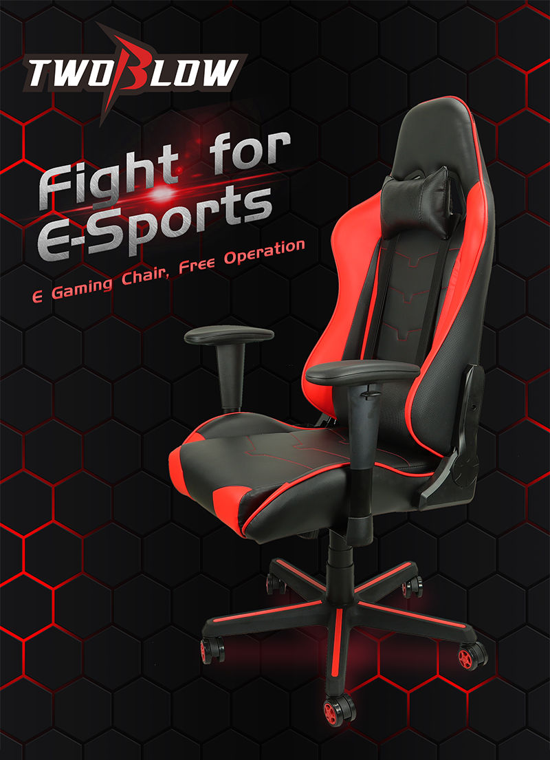 Gaming Chair Model 1709-S (1)