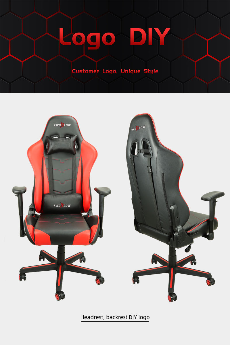 Gaming Chair Model 1709-S (6)