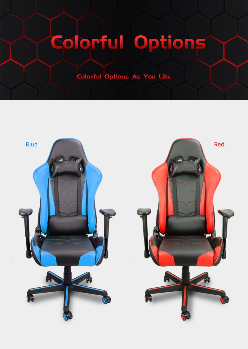 Gaming Chair Model 1709-S (7)
