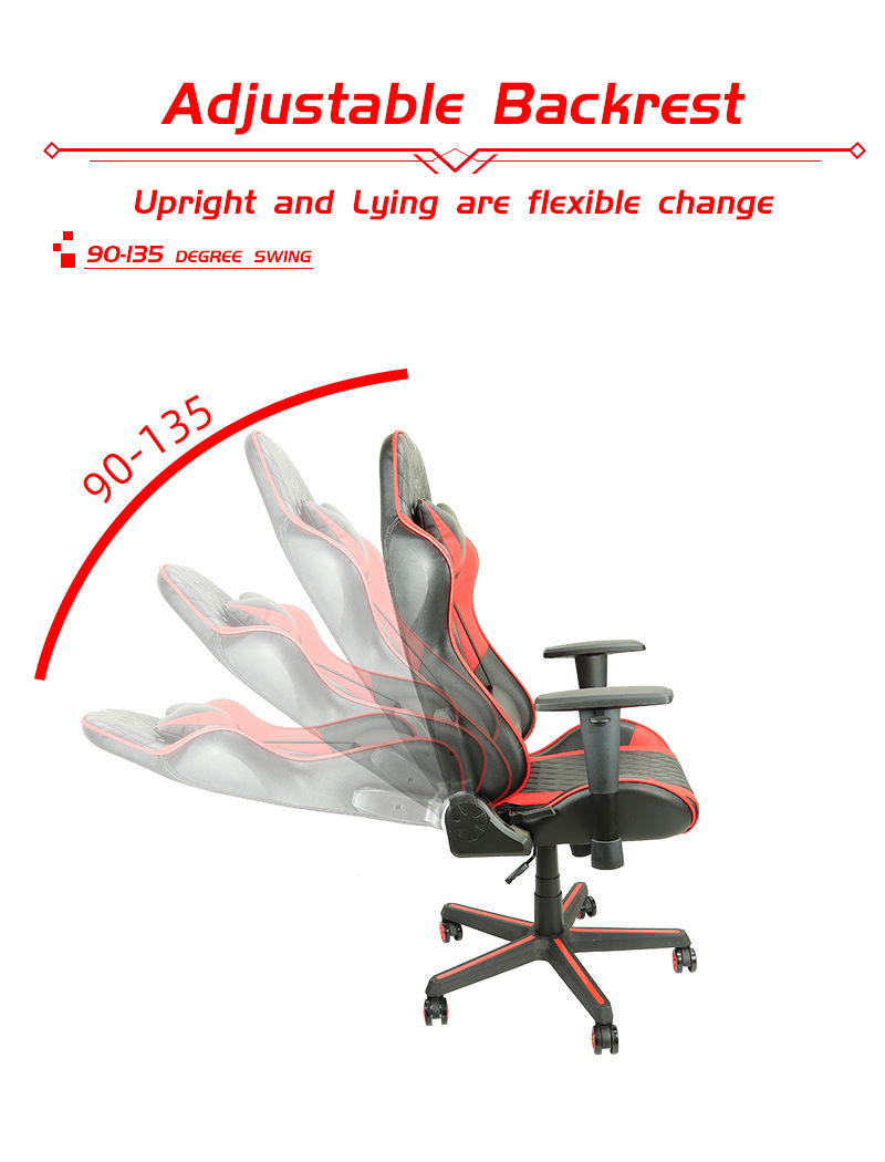 Office chair Model P005 (10)
