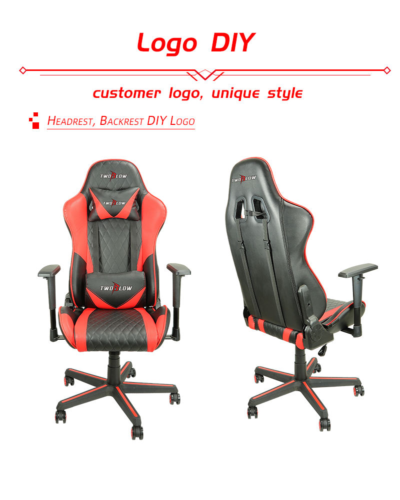 Office chair Model P005 (11)