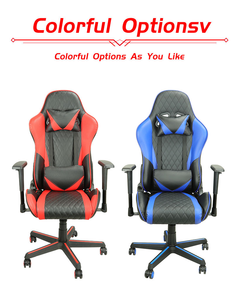 Office chair Model P005 (12)