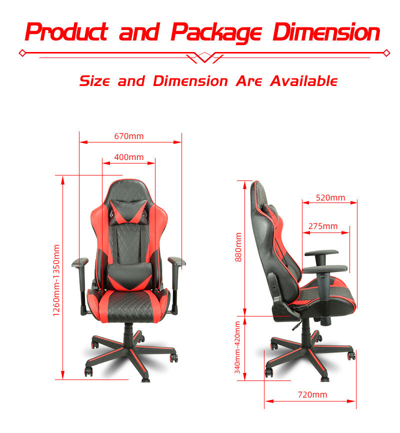 Office chair Model P005 (13)