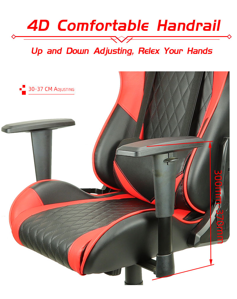 Office chair Model P005 (8)