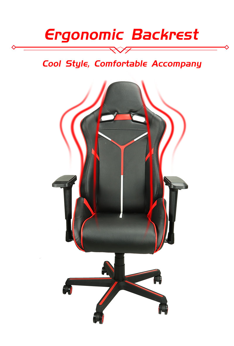 Racing Chair Model 1501-4 (2)