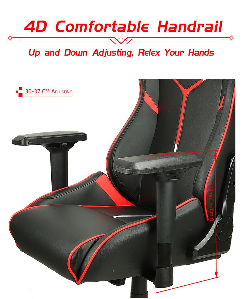 Racing Chair Model 1501-4 (3)