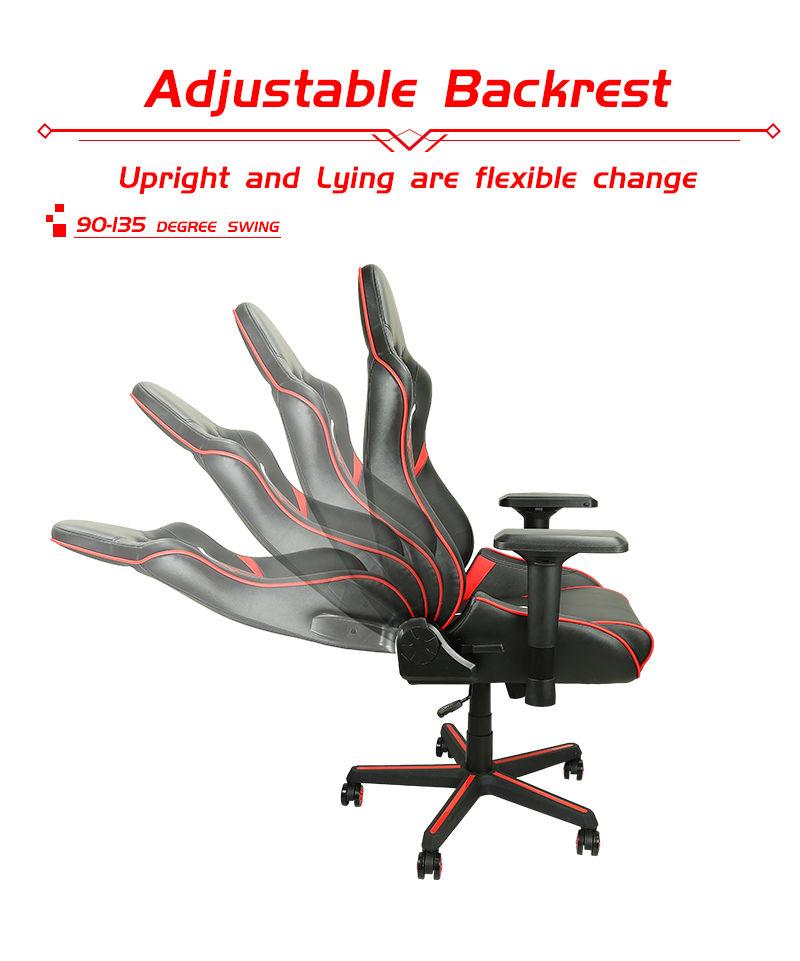 Racing Chair Model 1501-4 (5)