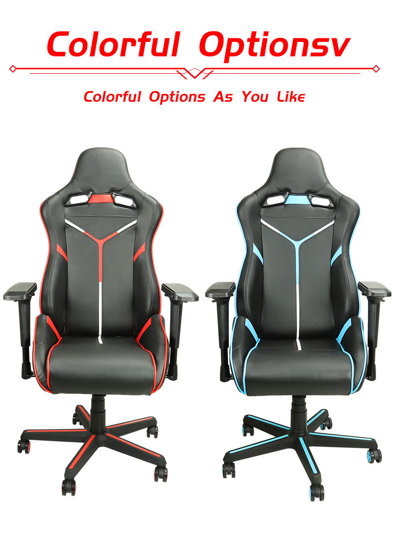Racing Chair Model 1501-4 (7)