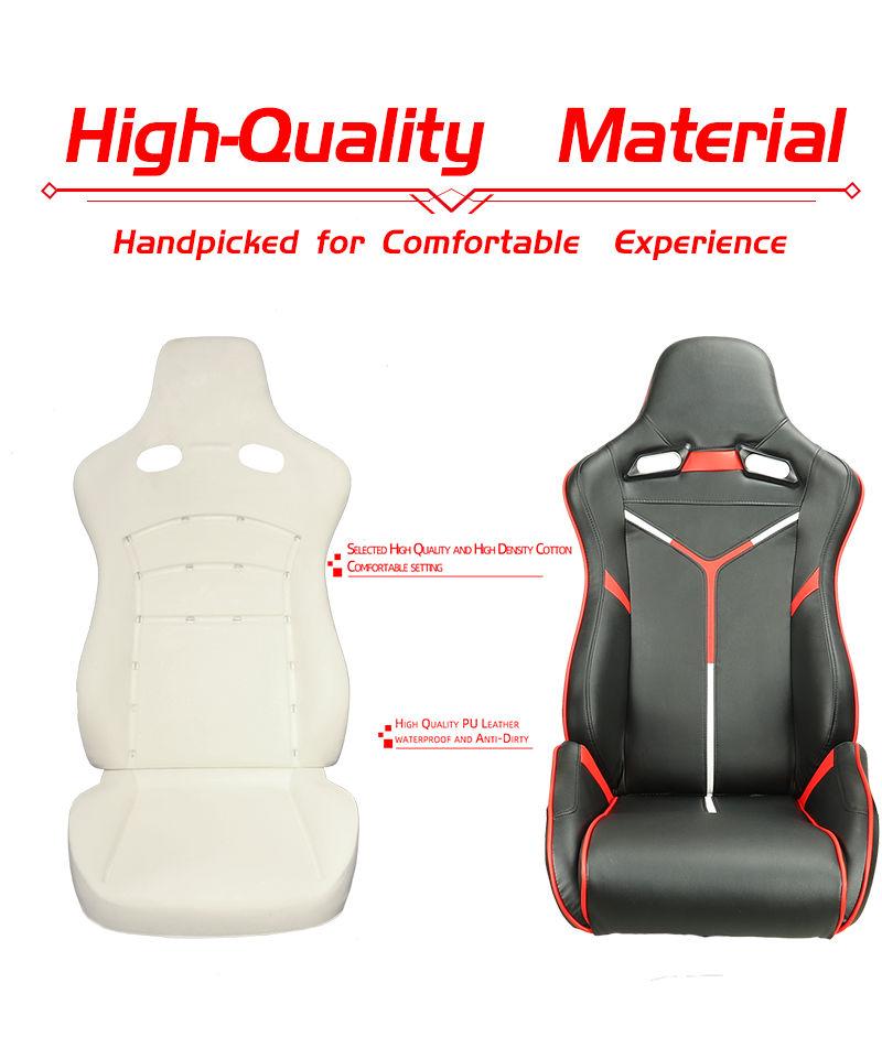 Racing Chair Model 1501-4 (8)