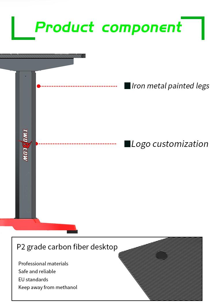 liting-table feet